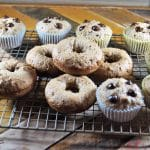 Vegan Banana Bread Donuts and Muffins 4