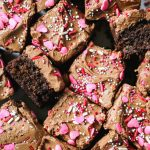 Ultimate Fudge Frosted Brownies